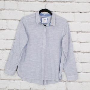 NEW Sonoma The Everyday Shirt Light Size XL